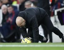 'Tướng mới' trượt chân, Arsenal trượt dài trong thất vọng
