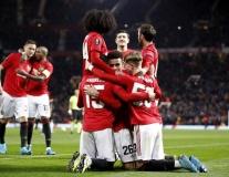 10 CLB đáng xem nhất vòng knock-out Europa League: M.U và 'cú sốc' từ C1