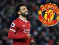 Bị Salah 'cà khịa', CĐV Man Utd lôi lịch sử ra đáp trả