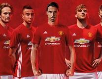 Áo đấu đắt nhất Premier League, có phải Man Utd?