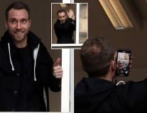 Rời Tottenham, Eriksen ra mắt 'Gã khổng lồ' khiến M.U tiếc nuối