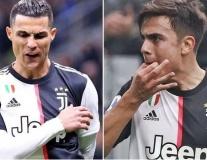 Dybala rực sáng, CĐV Juventus yêu cầu Ronaldo ngừng làm điều này