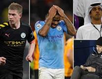 Vì sao Man City toang, còn PSG 'tiêu tiền như nước' lại vô sự?