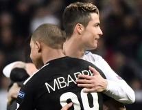 Ronaldo: 'Cậu ấy là hiện tại và là tương lai của bóng đá thế giới'