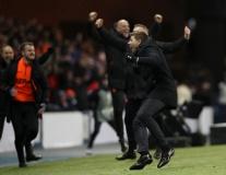 Rangers ngược dòng chỉ sau 15 phút, Steven Gerrard như 'phát điên'