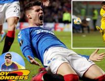 Ianis Hagi: Con trai huyền thoại, số 10 tài năng bóng đá Romania