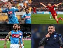 6 'quái kiệt' sẽ giúp Napoli đánh bại Barca: 'Nỗi ám ảnh' từ AS Roma