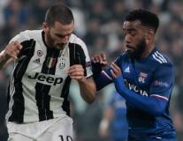 Đội hình Juventus trong lần gần nhất gặp Lyon tại UCL giờ ra sao?
