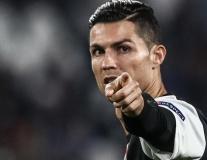Ronaldo tỏ ra nguy hiểm khi cùng Juventus hành quân sang Pháp