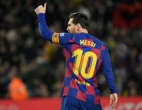 5 điểm nhấn La Liga kể từ đầu mùa: Messi vẫn là Vua
