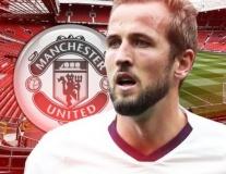 Harry Kane tuyên bố rúng động, mở toang cánh cửa tới Man Utd?