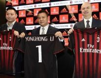AC Milan cải tổ toàn diện, 'triều đại' của người Trung Quốc sắp sụp đổ