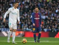 Sao Real chọn ra đội hình 'đỉnh nhất' lịch sử: Ronaldo kề vai Messi