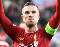 Jordan Henderson: Người thủ lĩnh mẫu mực của Liverpool