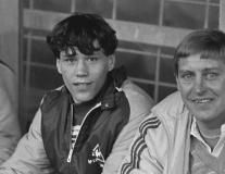 38 năm Van Basten ra mắt bóng đá chuyên nghiệp: Nhớ về anh, 'Thiên nga vùng Utrecht'