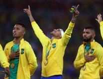 Đội hình Brazil vô địch Olympic 2016: Neymar trồi sụt; 'Thảm họa' vươn mình