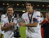 Từ De Gea đến Mata: Đội hình TBN vô địch U21 châu Âu 2011 giờ ra sao?