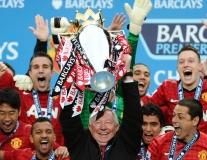 10 CLB cày điểm nhiều nhất 1 thập kỷ qua: Man Utd thứ 9, Chelsea thứ 8