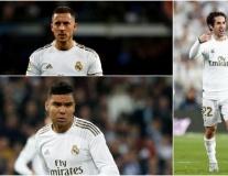 Những ngôi sao đương đại có giá trị cao nhất Real Madrid: Hazard xếp thứ mấy?