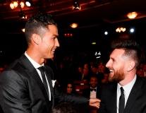 10 cầu thủ được tìm tên nhiều nhất trên trang web khiêu dâm: Ronaldo, Messi vẫn dẫn đầu