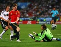Từ Philipp Lahm đến Torres: ĐHTB EURO 2008 giờ ra đang ra sao?