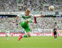 Từ De Bruyne đến Perisic: Wolfsburg bá đạo từng khiến Klopp mất mặt giờ ra sao?