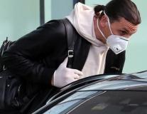 Ibrahimovic trở lại và đây là tâm trạng của dàn sao AC Milan