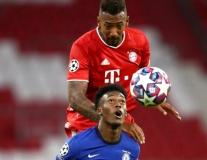Nửa ngày sau trận thua Bayern, sao Chelsea đã xỏ giày ra sân thi đấu