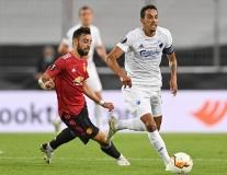 8 thống kê ấn tượng trận Man Utd 1-0 Copenhagen: 'Siêu nhân' Bruno