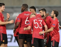 Thắng nhọc Copenhagen sau 120 phút, Man Utd vào bán kết Europa League