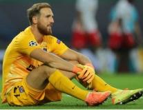 Nghiệt ngã phút cuối trận, Atletico 'khuỵu gối' trước hiện tượng Champions League
