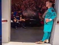'50 sắc thái' của Messi trong ngày Barca bị hủy diệt toàn tập