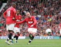 Đội hình M.U từng vùi dập Arsenal 8-2 giờ ra sao?