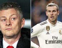 Gareth Bale sẽ ra mắt Ngoại hạng Anh tại Old Trafford