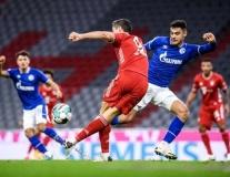 Đỉnh cao kiến tạo, sao Bayern thực hiện phong cách Rabona thần sầu khiến NHM điêu đứng