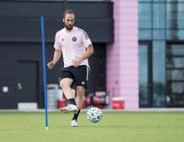 Từ Higuain đến Matuidi: CLB của Beckham 'tàn phá' MLS với dàn sao cực chất?