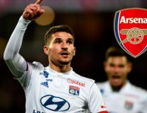 Lyon có động thái mới, Arsenal rục rịch đón bom tấn 60 triệu bảng
