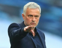Mourinho tái hợp trò cũ, Spurs chi 30 triệu đón 'kẻ bị Solskjaer bỏ rơi'