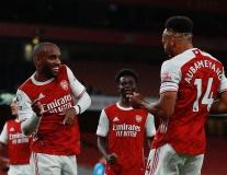 Tung cú đấm quyết định, Arsenal tiếp tục bay cao trên BXH Premier League