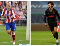 Vượt mặt Griezmann, Joao Felix cần làm '3 bước quan trọng' tại Atletico