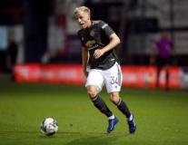 5 cái tên mang lại niềm tin lớn cho Man Utd: 'Máy chém' từ lục địa đen?