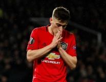 Man Utd ra phán quyết cuối cùng cho tương lai của Daniel James