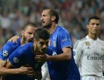 Morata-Juventus từng khiến Real, Bayern khiếp sợ như thế nào?