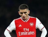 XONG! Chốt thỏa thuận, 'bulldog' đếm ngày rời Arsenal