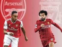 Đội hình kết hợp Liverpool - Arsenal: Tân binh đại chiến, tam tấu MSA