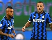 Inter Milan trình làng cặp đôi 'hổ báo' từng khiến cả châu Âu khao khát