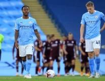 Tan hoang trước Leicester, Pep cần 'quái thú' 65 triệu cho Man City