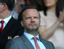 Bỏ ra 70 triệu, Ed Woodward thâu tóm tiền đạo 'tiềm năng hơn Erling Haaland'