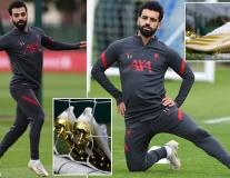 """Mohamed Salah nhận """"vũ khí khủng"""" sau cột mốc 100 bàn"""