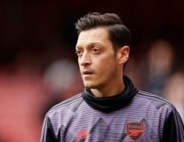 Đội hình những kẻ bị ruồng bỏ Premier League: Sao 'bật' Mourinho, Ozil và 1 đồng đội